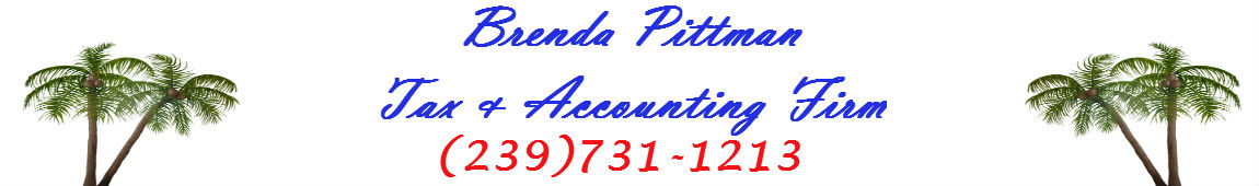 Brenda Pittman | Tax & Accounting Firm